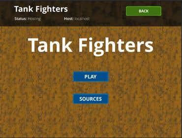 İzleyenin görüntüsü                             Game Development and Backend API