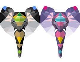rabin610 tarafından Origami elephant için no 48