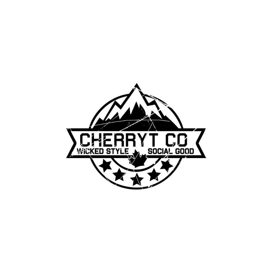 Penyertaan Peraduan #                                        33                                      untuk                                         Design a Logo for CherryT Co.