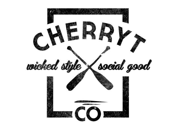Penyertaan Peraduan #                                        32                                      untuk                                         Design a Logo for CherryT Co.