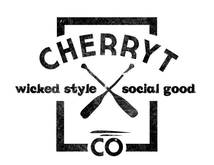 Penyertaan Peraduan #                                        41                                      untuk                                         Design a Logo for CherryT Co.