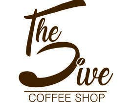 #35 for coffee shop design name & logo by Gillian007