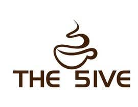 #109 for coffee shop design name & logo by baharhossain80