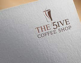 #66 for coffee shop design name & logo by freelancerdon1