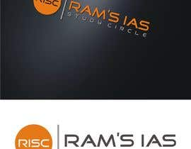 #136 cho Design a Logo for an ias institute named ram's ias study circle bởi harishk123