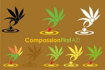 Graphic Design Contest Entry #104 for Logo Design for Compassion First Caregiver Circle
