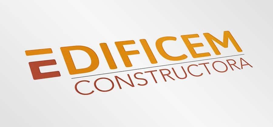 Конкурсная заявка №155 для Diseño de logotipo constructora MX