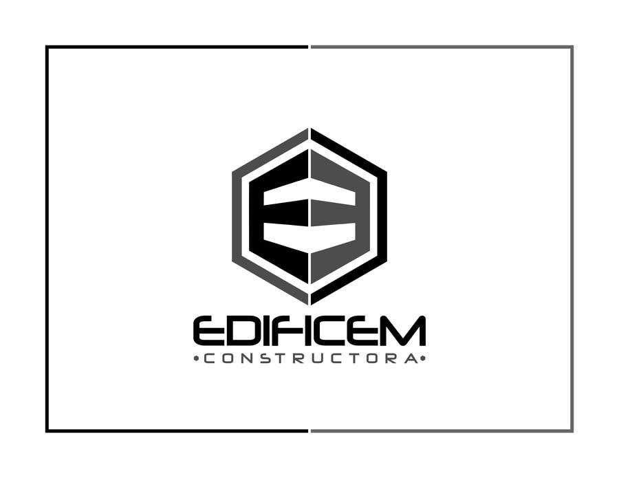 Конкурсная заявка №82 для Diseño de logotipo constructora MX