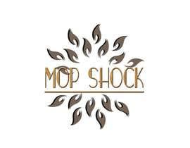 #36 untuk Design a Logo for Mop Shock oleh Fatema22