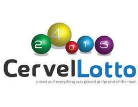 nº 313 pour Logo Design for CervelLotto par Mohd00