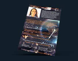 #18 for Astrology and Crystals Lecture Flyer af sayamuddin189