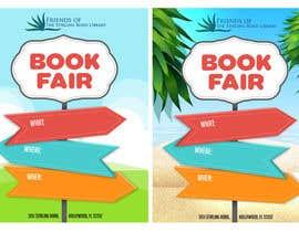 #12 untuk Design a Flyer for Friends of the Library oleh grafiktopia