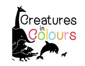 #44 for Creatures in Colours Logo Design and Graphic Work by jostrator