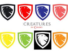 #33 for Creatures in Colours Logo Design and Graphic Work by digisohel