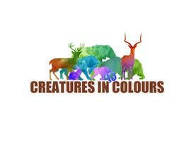 #27 for Creatures in Colours Logo Design and Graphic Work by FRANKYZZ