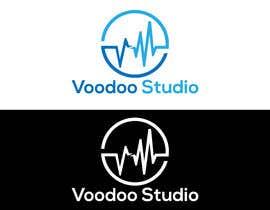 #7 for Design logo: Voodoo Studio by kayumhosen62