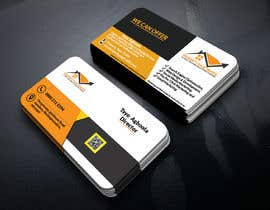 #73 for Design some Business Cards af salauddinm