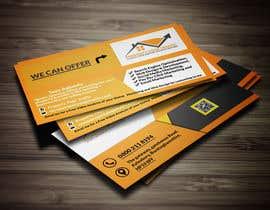 Nro 79 kilpailuun Design some Business Cards käyttäjältä salauddinm
