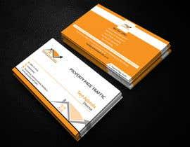 Nro 69 kilpailuun Design some Business Cards käyttäjältä Fysal3