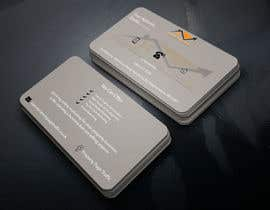 Nro 80 kilpailuun Design some Business Cards käyttäjältä Moinul07