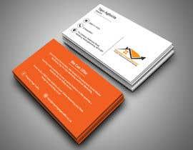Nro 9 kilpailuun Design some Business Cards käyttäjältä Shahindiu11