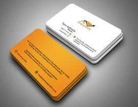 Nro 14 kilpailuun Design some Business Cards käyttäjältä Shahindiu11
