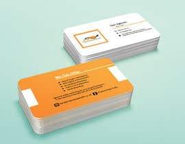 Nro 74 kilpailuun Design some Business Cards käyttäjältä yesminakter6151