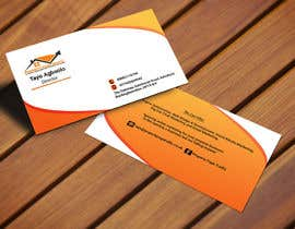 Nro 77 kilpailuun Design some Business Cards käyttäjältä yesminakter6151