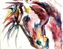 #14 untuk Illustrate Something oleh baiyin