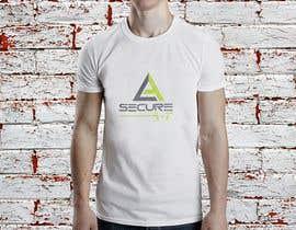 Nro 10 kilpailuun Design a Logo for Us :D | Secure-A-T käyttäjältä Raihan236