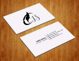 #2 untuk Design a business card oleh sabbir2018