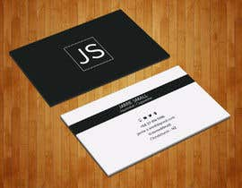 #5 untuk Design a business card oleh sabbir2018