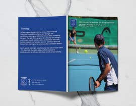 #3 , Design a Brochure based on existing design and branding using inDesign template 来自 zainebgfx