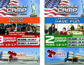 #43 for SUMMER SCHOOL FLYERS-POSTERS by besododo