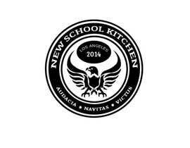"biswajitgiri tarafından Design a Logo for ""New School Kitchen"" restaurant için no 215"