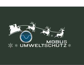 #5 for Re-Disign our Company Logo in Christmas/Winter Style by yutkinakseniya
