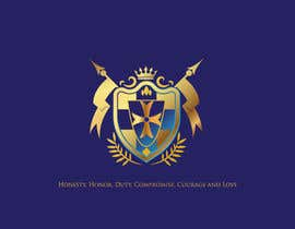 #1 สำหรับ Create a medieval Coat of Arms as company logo + brochure/triptych โดย CerwinPaul