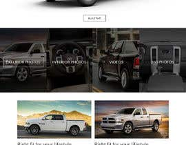 #11 for Landing Page Design by salmanabu