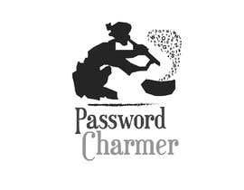 """#646 untuk """"Password Charmer"""" Logo oleh rifaonline"""