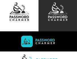 """#691 untuk """"Password Charmer"""" Logo oleh lanangali"""