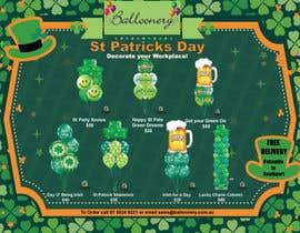 vivekvelusami tarafından St Patricks Day için no 7