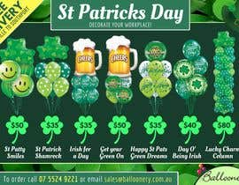 andresangola tarafından St Patricks Day için no 9
