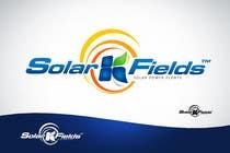 Graphic Design Contest Entry #147 for Logo Design for Solar Fields