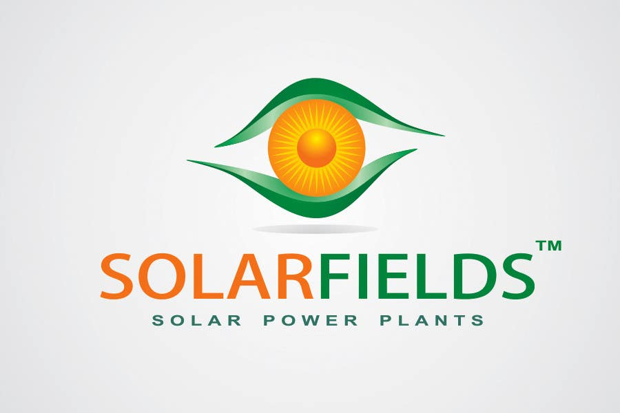 Contest Entry #                                        501                                      for                                         Logo Design for Solar Fields
