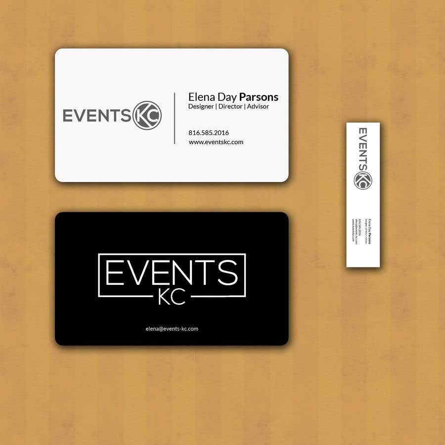 Entry #76 by pronceshamim927 for Design a Business Card and Email ...