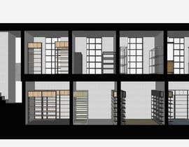 #22 for Presenting a floor plan in an attractive way by aytekalkaya