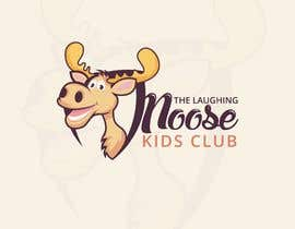 #25 for The Laughing Moose Kids Club by nendo09