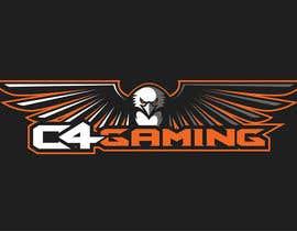 #47 untuk C4 Gaming eSports Team Logo oleh richardwct