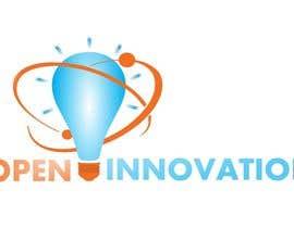 #17 para Open innovation logo por balebabad