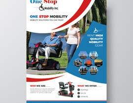 #213 para Design a Flyer por girraj12